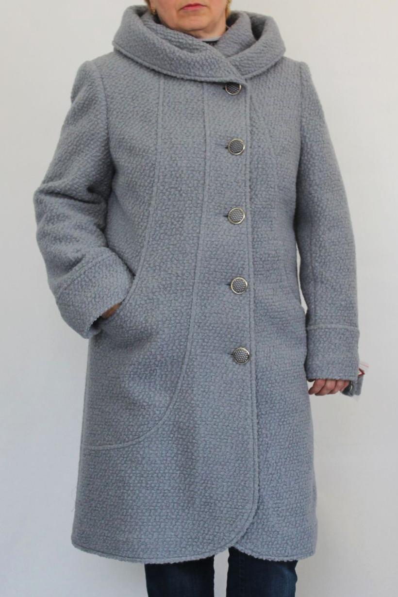 Пальто LacyWear PT(1)-VIR