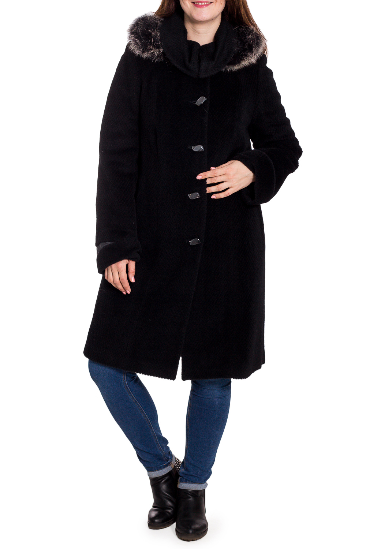 ПальтоПальто<br>Удлиненное зимнее пальто с отделкой из меха. Модель на подкладе, выполнена из плотной пальтовой ткани. Отличный выбор для повседневного гардероба. Ростовка изделия 170 см.  В изделии использованы цвета: черный  Рост девушки-фотомодели 180 см<br><br>Застежка: С пуговицами<br>По длине: Ниже колена<br>По материалу: Пальтовая ткань,Шерсть<br>По рисунку: Однотонные<br>По силуэту: Прямые<br>По стилю: Повседневный стиль<br>По элементам: С декором,С капюшоном,С карманами<br>Рукав: Длинный рукав<br>По сезону: Зима<br>Размер : 50,52<br>Материал: Пальтовая ткань<br>Количество в наличии: 2
