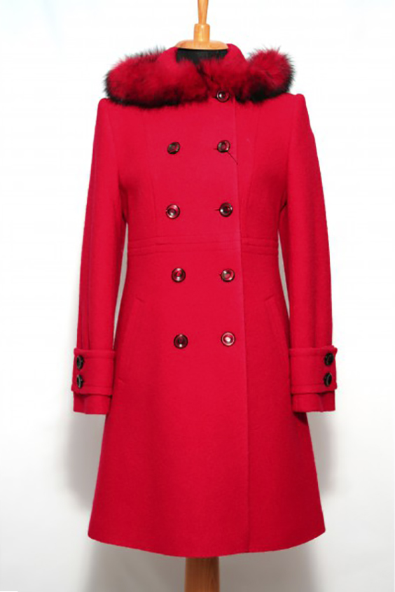 Пальто цена 2017