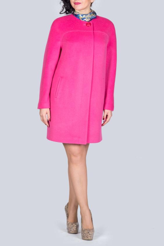 ПальтоПальто<br>Это модное женское пальто символизирует стиль, элегантность, размеренность и при этом необыкновенную женственность. Именно пальто наилучшим образом передает все линии и изгибы женского тела, а благодаря своему крою, визуально удлиняет формы и делает их стройнее. Цвет: розовый.<br><br>Горловина: С- горловина<br>По материалу: Шерсть<br>По рисунку: Однотонные<br>По сезону: Весна,Осень<br>По силуэту: Приталенные<br>По стилю: Кэжуал,Повседневный стиль,Романтический стиль<br>По элементам: С декором,С карманами<br>Рукав: Длинный рукав<br>Застежка: С пуговицами<br>Размер : 46,50<br>Материал: Пальтовая ткань<br>Количество в наличии: 2