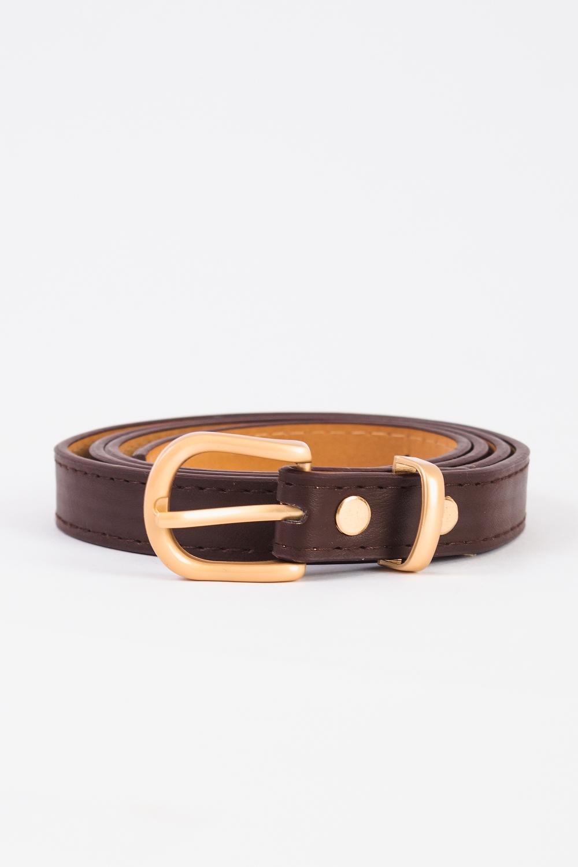 Фото - Ремень ремень женский fancy s bag цвет светло коричневый fb 1226 06 размер 105