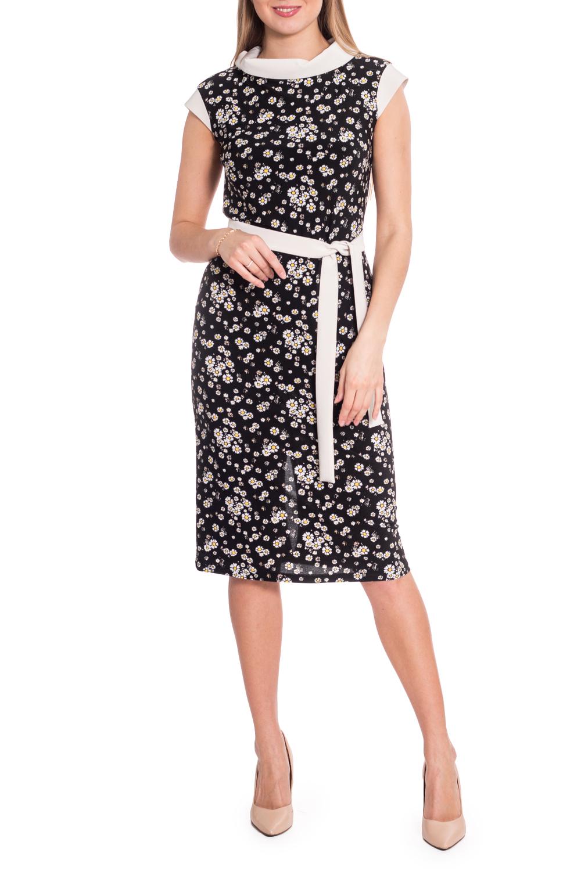 ПлатьеПлатья<br>Маленькое платье в стиле Шанель подчеркнет Ваш хороший вкус! Эта модель идеально подойдет для дневной прогулки, а так же для вечернего выхода.Ростовка изделия 164 см.Платье без пояса.В изделии использованы цвета: черный, белыйРост девушки-фотомодели 170 смПараметры размеров:42 размер - обхват груди 84 см., обхват талии 66 см., обхват бедер 90 см.44 размер - обхват груди 88 см., обхват талии 70 см., обхват бедер 94 см.46 размер - обхват груди 92 см., обхват талии 74 см., обхват бедер 98 см.48 размер - обхват груди 96 см., обхват талии 78 см., обхват бедер 102 см.50 размер - обхват груди 100 см., обхват талии 82 см., обхват бедер 106 см.52 размер - обхват груди 104 см., обхват талии 86 см., обхват бедер 110 см.54 размер - обхват груди 108 см., обхват талии 92 см., обхват бедер 116 см.56 размер - обхват груди 112 см., обхват талии 98 см., обхват бедер 122 см.58 размер - обхват груди 116 см., обхват талии 104 см., обхват бедер 128 см.60 размер - обхват груди 120 см., обхват талии 110 см., обхват бедер 134 см.62 размер - обхват груди 124 см., обхват талии 118 см., обхват бедер 140 см.64 размер - обхват груди 128 см., обхват талии 126 см., обхват бедер 146 см.66 размер - обхват груди 132 см., обхват талии 132 см., обхват бедер 152 см.68 размер - обхват груди 138 см., обхват талии 140 см., обхват бедер 158 см.<br><br>Рукав: Без рукавов<br>Разрез: Короткий<br>Длина: Ниже колена<br>Материал: Трикотаж<br>Рисунок: Растительные мотивы,С принтом,Цветные,Цветочные<br>Сезон: Весна,Лето<br>Силуэт: Приталенные<br>Стиль: Повседневный стиль<br>Форма: Платье - футляр<br>Элементы: С разрезом<br>Размер : 44,46,56<br>Материал: Холодное масло<br>Количество в наличии: 3