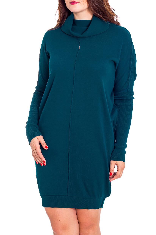 Платье-туника lacywear s 33 snn