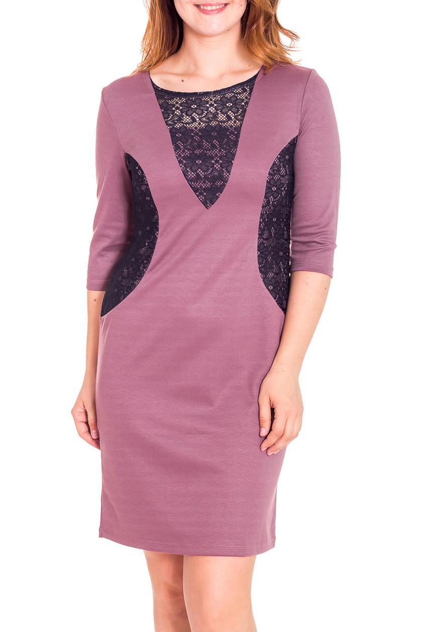 ПлатьеПлатья<br>Красивое женское платье с рукавами 3/4. Модель выполнена из приятного материала. Отличный выбор для любого случая.Цвет: розовый, синийРост девушки-фотомодели 180 см.<br><br>Горловина: С- горловина<br>Рукав: Рукав три четверти<br>Длина: До колена<br>Материал: Вискоза,Гипюр,Трикотаж<br>Сезон: Весна,Зима,Осень<br>Силуэт: Полуприталенные<br>Стиль: Повседневный стиль<br>Форма: Платье - футляр<br>Элементы: С декором<br>Рисунок: Цветные<br>Размер : 46,52<br>Материал: Трикотаж<br>Количество в наличии: 7