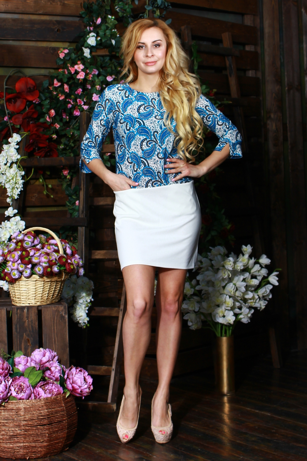 Платье lacywear s 145 log