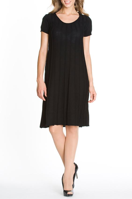 Платье эротическое белье женское avanua celia цвет черный 03574 размер s m 42 44
