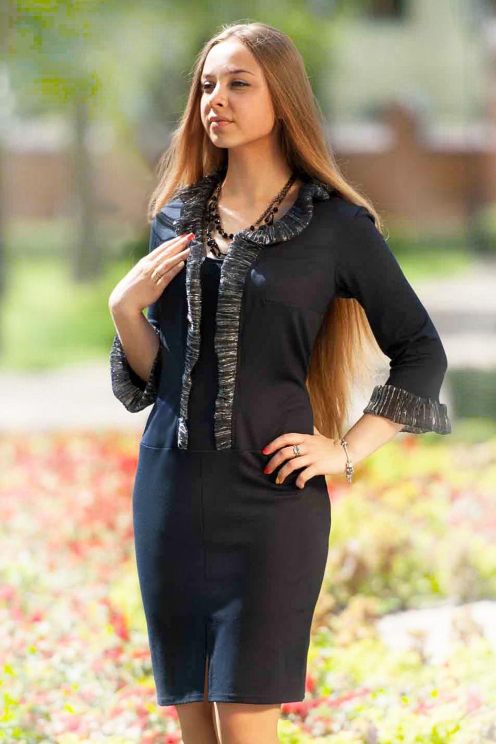 Платье lacywear s 240 app