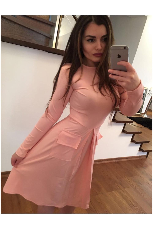 Платье S(205)-DVA фото