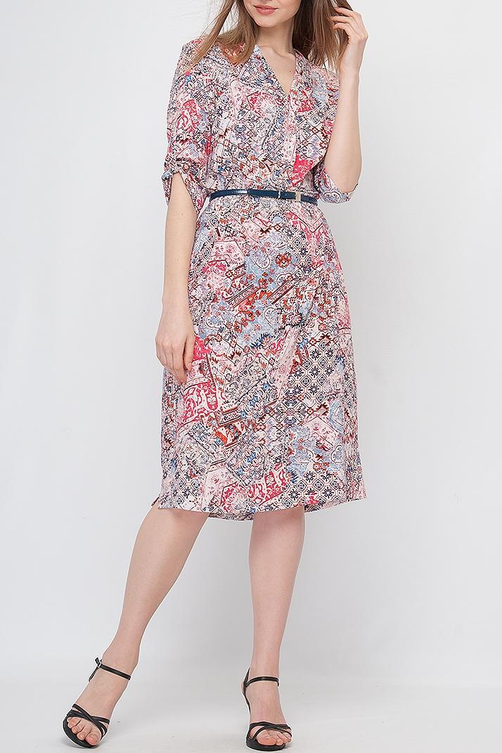 Платье - рубашка lacywear s 27 kur