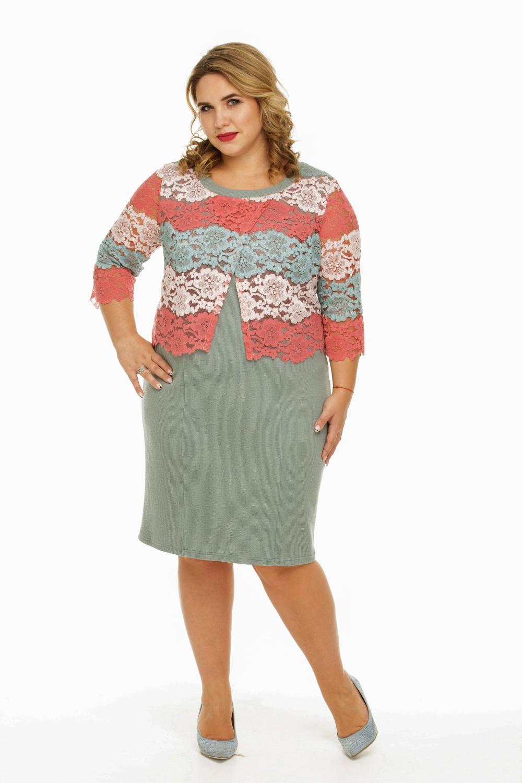 Платье lacywear s 293 msh