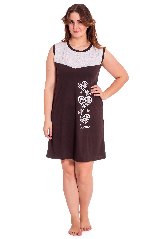 Платье платье футболка женское deha из трикотажного хлопка