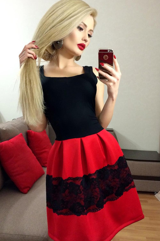 LacyWear Платье S(22)-KUR