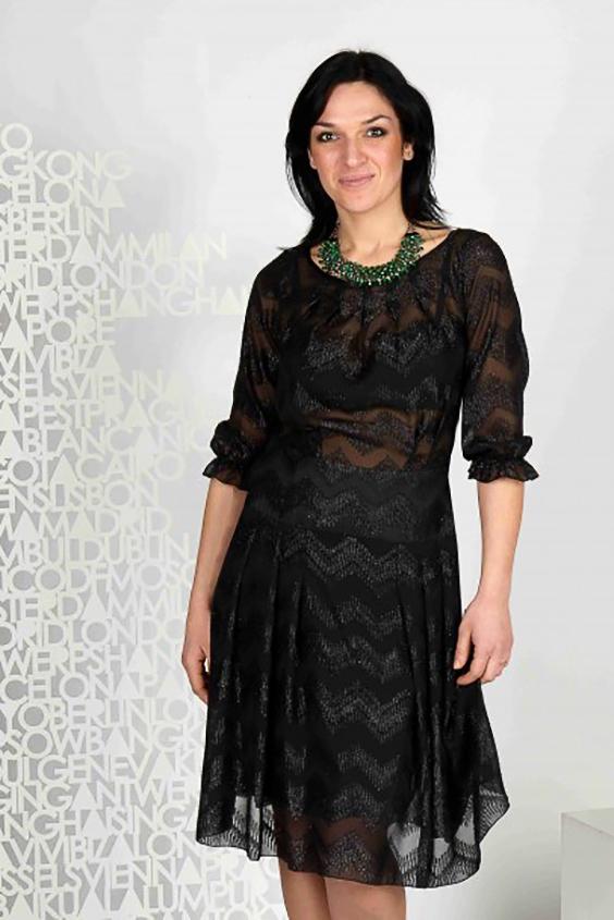 Платье lacywear s 219 app