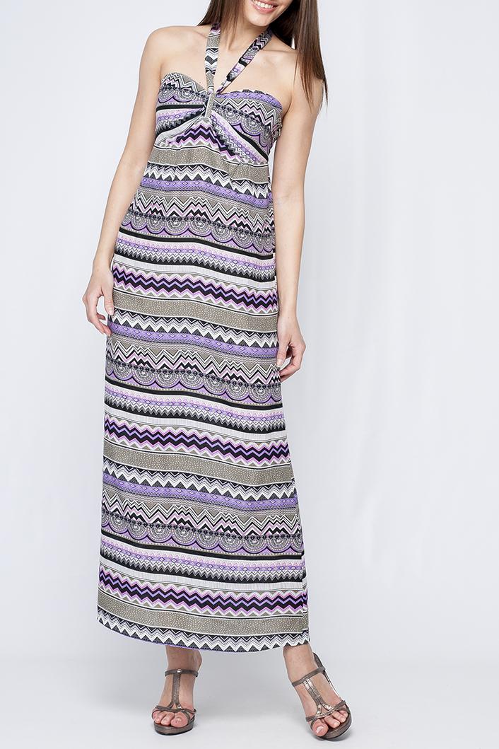 ПлатьеПлатья<br>Цветное платье в пол с открытыми плечами. Модель выполнена из хлопкового материала. Отличный выбор для летнего гардероба.  Параметры изделия:  44 размер: обхват по линии груди - 88 - 92 см, обхват по линии бедер - 96-100 см, длина по спинке - 113 см; 52 размер: обхват по линии груди - 104-108 см, обхват по линии бедер - 112-116 см, длина по спинке - 115,5 см  Цвет: сиреневый, серый  Рост девушки-фотомодели 170 см<br><br>По длине: Макси<br>По материалу: Хлопок<br>По рисунку: В полоску,С принтом,Цветные<br>По силуэту: Свободные<br>По стилю: Летний стиль<br>По форме: Платье - трапеция<br>По элементам: С завышенной талией,С открытой спиной,С открытыми плечами<br>Рукав: Без рукавов<br>По сезону: Лето<br>Размер : 42,44,46,48,50,52<br>Материал: Хлопок<br>Количество в наличии: 6