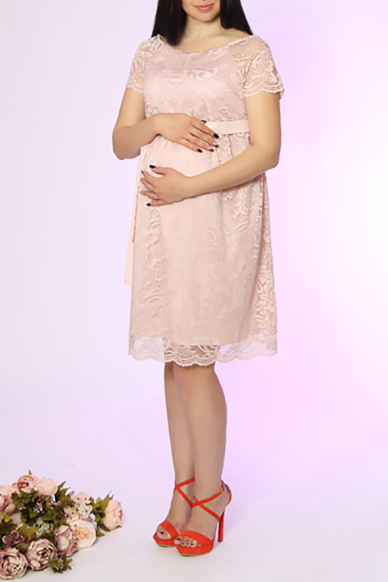 Платье LacyWear S(54)-MIR