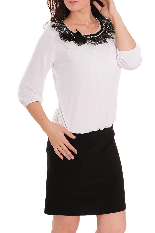 ПлатьеПлатья<br>Универсальное платье, делающее любую фигуру идеальной Длина регулируется посадкой юбки. Горловина украшена декоративным элементом.<br><br>Горловина: С- горловина<br>По материалу: Вискоза,Трикотаж<br>По сезону: Весна,Зима,Осень,Всесезон,Лето<br>По силуэту: Полуприталенные<br>По элементам: С декором,С заниженной талией,С отделочной фурнитурой<br>Рукав: Рукав три четверти<br>По форме: Платье - футляр<br>По стилю: Нарядный стиль<br>По длине: До колена<br>По рисунку: Цветные<br>Размер : 48<br>Материал: Холодное масло<br>Количество в наличии: 3
