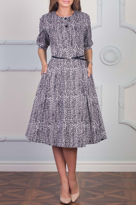 Платье beauty women кардиган бьюти вуман lt3561 1016 черно белый s m черно белый