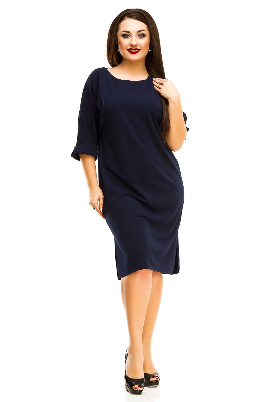 Платье платье lisa boho lira 180640 темно синий 50 52 темно синий 50 52 170 176 размер