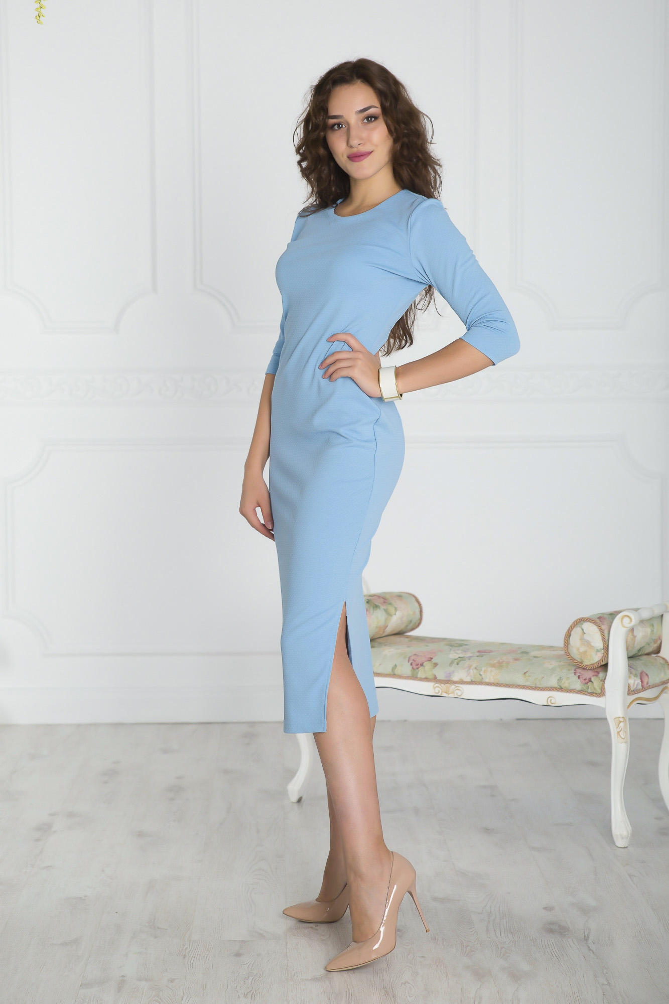 LacyWear Платье S(66)-MOD