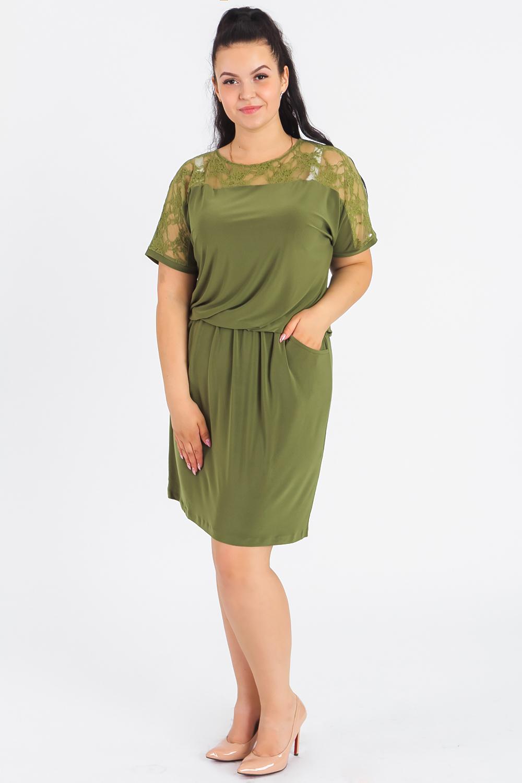 Платье LacyWear S(95)-SMN от Lacywear