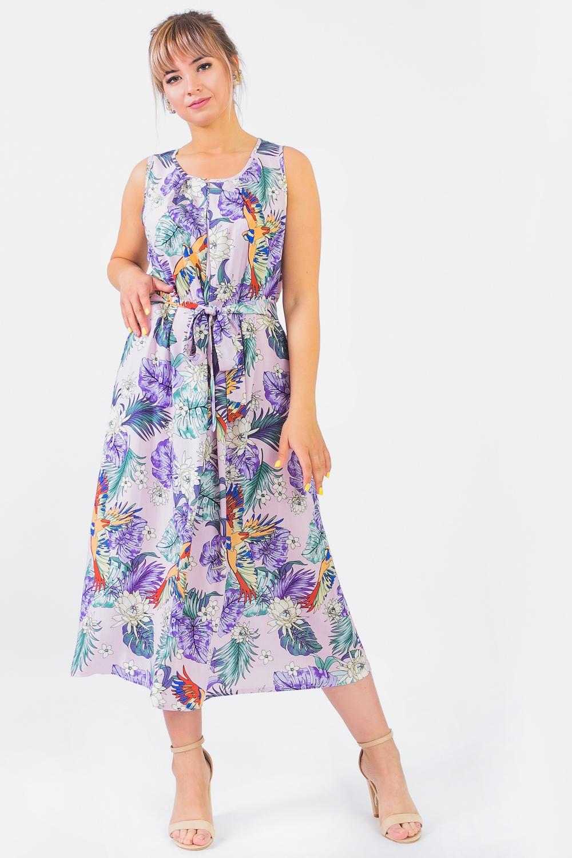 Платье - сарафан LacyWear