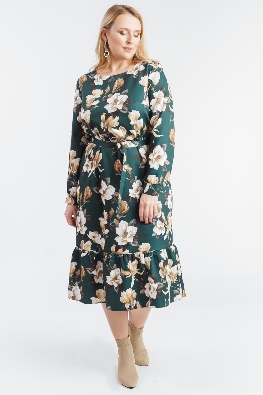 Платье S14917(4892) фото