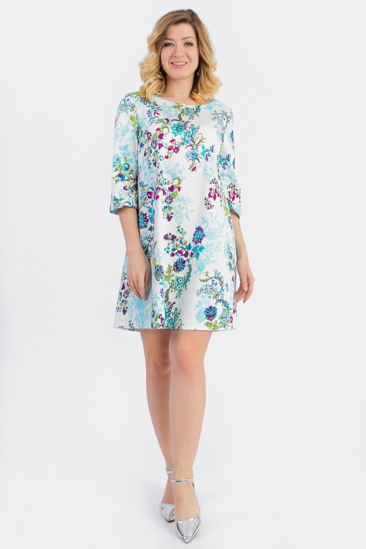 Платье - трапеция LacyWear