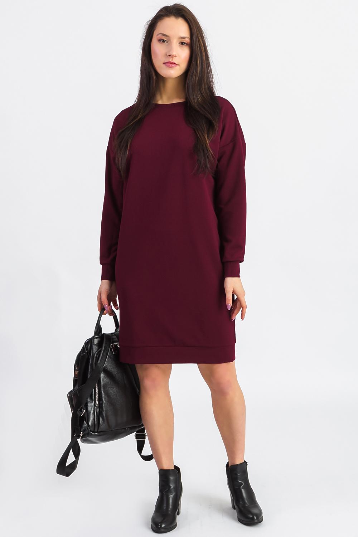 Платье с вырезом на спине LacyWear