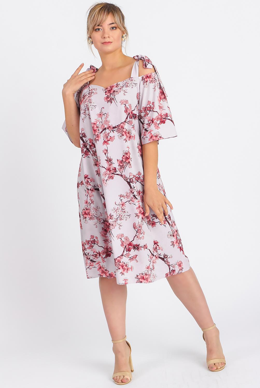 297a047428b1bb6 Купить нарядное красное платье недорого в интернет-магазине Lacywear ...