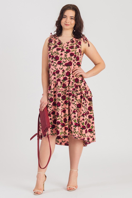Платье LacyWear S21417(3765)