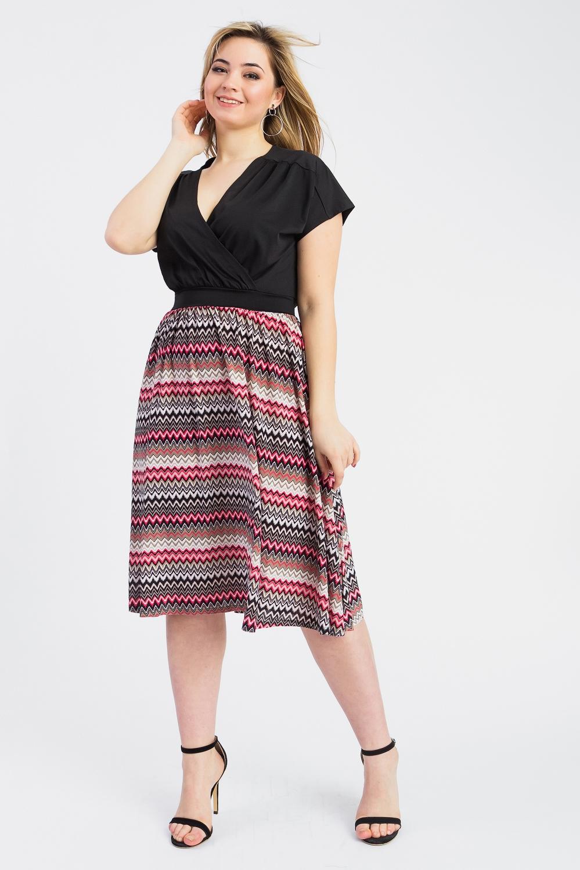 Платье битоков арт блок z 551