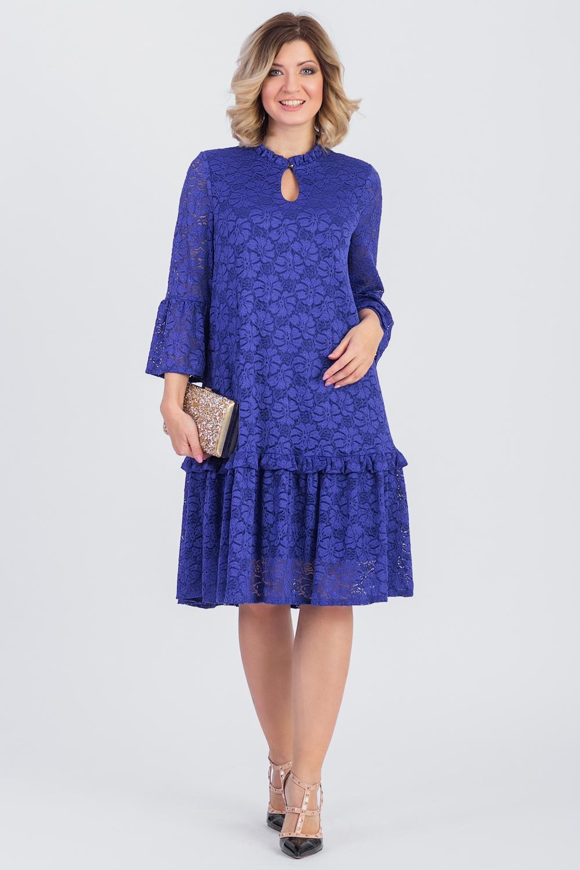 Гипюровое платье платья lamiavita гипюровое платье