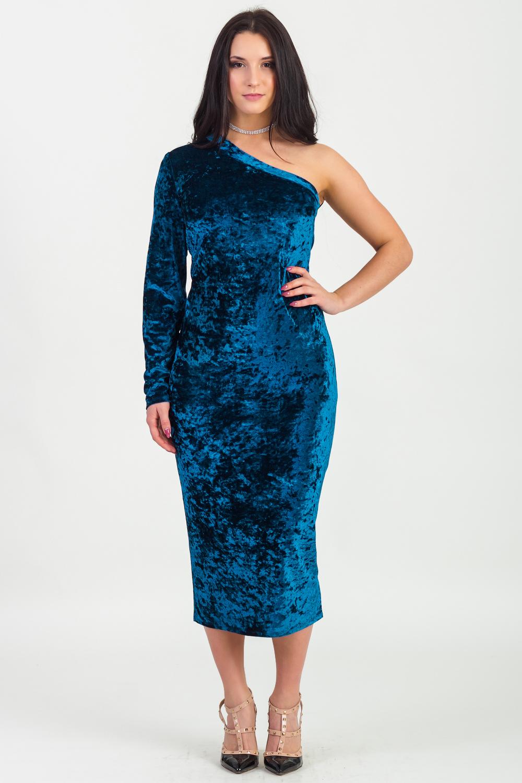 Платье с открытым плечом малого сексуально женщин от летних моды случайных плечо мини платье
