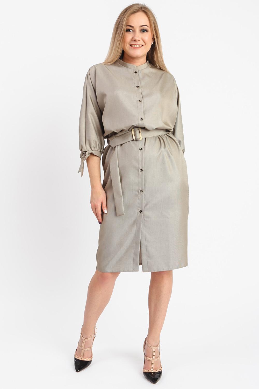 Платье - рубашка LacyWear