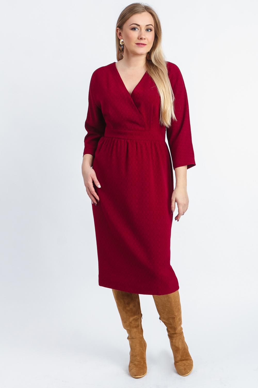 Платье S34919(4845) фото
