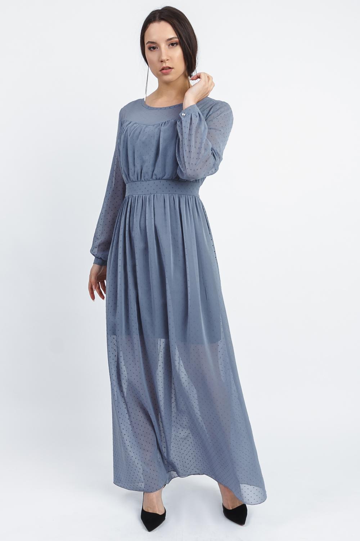 Платье - макси