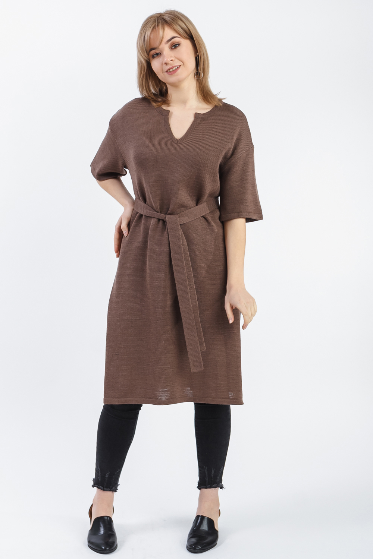 Платье - туника S56316(00146) фото