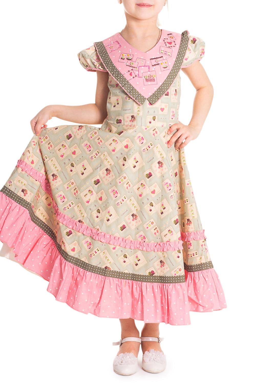 ПлатьеПлатья<br>Платье подойдет для любого торжества. Изготовлено из качественного волокна. Состав платья  100% хлопок, сетка на подкладке - 100% полиэстер.   Платье большемерит на 1 размер.  Цвет: зелено-бежевый, розовый  Размер 86 соответствует росту 81-86 см Размер 92 соответствует росту 87-92 см Размер 98 соответствует росту 93-98 см Размер 104 соответствует росту 98-104 см Размер 110 соответствует росту 105-110 см Размер 116 соответствует росту 111-116 см Размер 122 соответствует росту 117-122 см Размер 128 соответствует росту 123-128 см Размер 134 соответствует росту 129-134 см<br><br>Горловина: С- горловина<br>По возрасту: Дошкольные ( от 3 до 7 лет),Ясельные ( от 1 до 3 лет)<br>По длине: Миди<br>По материалу: Хлопковые<br>По образу: Выпускной,Торжество<br>По рисунку: С принтом (печатью),Цветные<br>По сезону: Весна,Зима,Лето,Осень,Всесезон<br>По силуэту: Полуприталенные<br>По стилю: Нарядные<br>По элементам: С декором,С подкладом<br>Рукав: Короткий рукав<br>Размер : 110,116,122,98<br>Материал: Хлопок<br>Количество в наличии: 4
