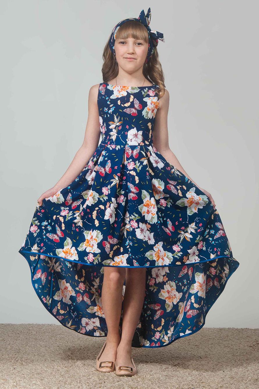 Платье LacyWear SD(104)-EEK