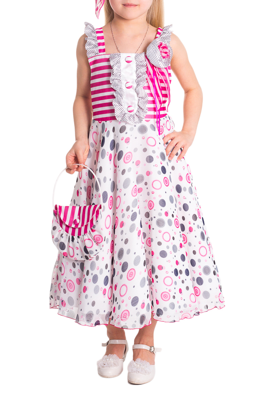 ПлатьеПлатья<br>Платье подойдет для любого торжества. Изготовлено из качественного волокна. Состав платья 100% полиэстер (шифон), сетка на подкладке - 100% полиэстер.  Платье большемерит на 1 размер.  Цвет: белый, розовый, серый  Размер 86 соответствует росту 81-86 см Размер 92 соответствует росту 87-92 см Размер 98 соответствует росту 93-98 см Размер 104 соответствует росту 98-104 см Размер 110 соответствует росту 105-110 см Размер 116 соответствует росту 111-116 см Размер 122 соответствует росту 117-122 см Размер 128 соответствует росту 123-128 см Размер 134 соответствует росту 129-134 см<br><br>По длине: Миди<br>По материалу: Шифоновые<br>По образу: Выпускной,Торжество<br>По рисунку: Геометрия,С принтом (печатью),Цветные<br>По сезону: Весна,Зима,Лето,Осень,Всесезон<br>По силуэту: Полуприталенные<br>По стилю: Нарядные<br>По элементам: С декором,С подкладом<br>Рукав: Короткий рукав<br>По возрасту: Дошкольные ( от 3 до 7 лет),Ясельные ( от 1 до 3 лет)<br>Горловина: Квадратная горловина<br>Размер : 104,110,98<br>Материал: Шифон<br>Количество в наличии: 3