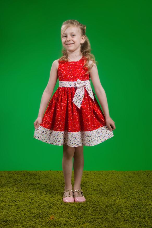 Платье LacyWear SD(114)-EEK