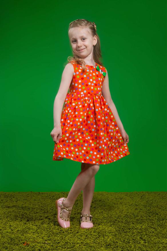 Платье LacyWear SD(118)-EEK от Lacywear