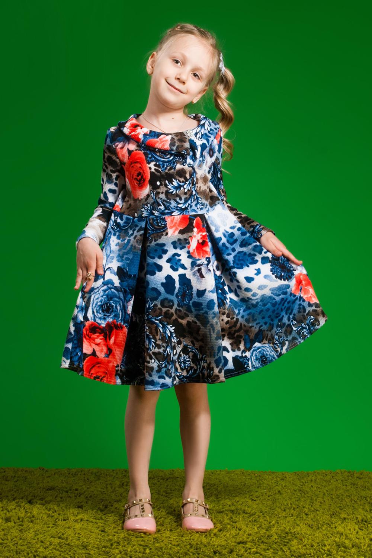 Платье LacyWear SD(154)-EEK от Lacywear