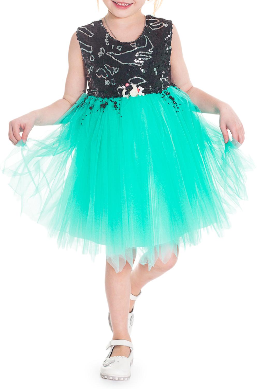 Платье LacyWear SD(16)-BOT