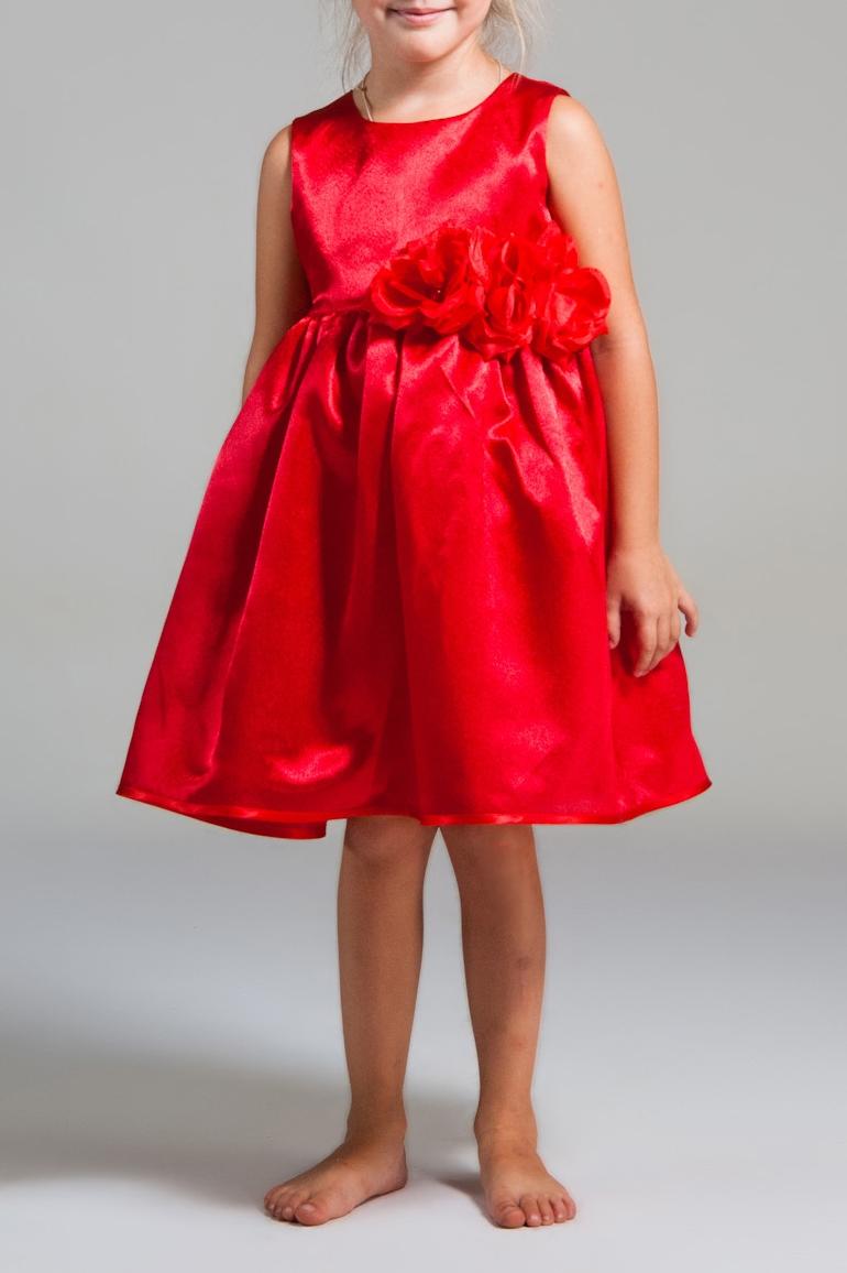 ПлатьеПлатья<br>Платье из атласа на подкладе из хлопка. Юбка трехслойная: подклада, фатин для объема и основная ткань, окантованная по низу атласной бейкрой в тон платью. Фасон платья-отрезное, присборенное по линии талии. Впереди лиф украшен красивыми цветами с нашивными жемчужинами.  В изделии использованы цвета: красный  Размер 74 соответствует росту 70-73 см Размер 80 соответствует росту 74-80 см Размер 86 соответствует росту 81-86 см Размер 92 соответствует росту 87-92 см Размер 98 соответствует росту 93-98 см Размер 104 соответствует росту 98-104 см Размер 110 соответствует росту 105-110 см Размер 116 соответствует росту 111-116 см Размер 122 соответствует росту 117-122 см Размер 128 соответствует росту 123-128 см Размер 134 соответствует росту 129-134 см Размер 140 соответствует росту 135-140 см Размер 146 соответствует росту 141-146 см Размер 152 соответствует росту 147-152 см Размер 158 соответствует росту 153-158 см Размер 164 соответствует росту 159-164 см Размер 170 соответствует росту 165-170 см<br><br>Горловина: С- горловина<br>По возрасту: Школьные ( от 7 до 13 лет),Ясельные ( от 1 до 3 лет)<br>По длине: Миди<br>По материалу: Атласные<br>По образу: Выпускной,Торжество<br>По рисунку: Однотонные<br>По сезону: Весна,Зима,Лето,Осень,Всесезон<br>По силуэту: Приталенные<br>По стилю: На выпускной,Нарядные<br>По форме: Трапеция,С завышенной талией<br>По элементам: Без рукавов,С декором<br>Размер : 134,98<br>Материал: Атлас<br>Количество в наличии: 2