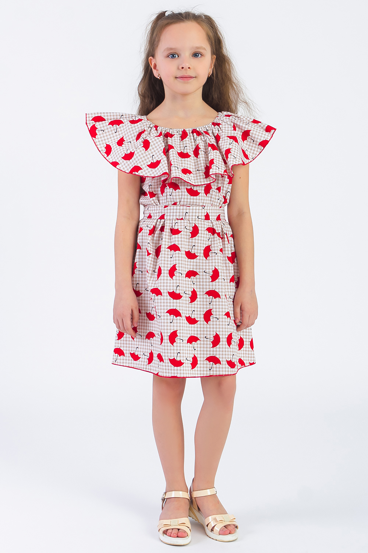 Платье LacyWear SD(327)-EEK от Lacywear