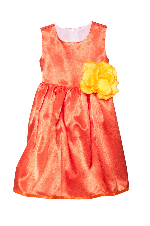 ПлатьеПлатья<br>Платье из атласа на подкладе из хлопка. Юбка трехслойная: подклада, фатин для объема и основная ткань, окантованная по низу атласной бейкрой в тон платью. Фасон платья-отрезное, присборенное по линии талии. Впереди лиф украшен красивыми цветами с нашивными жемчужинами.  В изделии использованы цвета: оранжевый, желтый  Размер 74 соответствует росту 70-73 см Размер 80 соответствует росту 74-80 см Размер 86 соответствует росту 81-86 см Размер 92 соответствует росту 87-92 см Размер 98 соответствует росту 93-98 см Размер 104 соответствует росту 98-104 см Размер 110 соответствует росту 105-110 см Размер 116 соответствует росту 111-116 см Размер 122 соответствует росту 117-122 см Размер 128 соответствует росту 123-128 см Размер 134 соответствует росту 129-134 см Размер 140 соответствует росту 135-140 см Размер 146 соответствует росту 141-146 см Размер 152 соответствует росту 147-152 см Размер 158 соответствует росту 153-158 см Размер 164 соответствует росту 159-164 см Размер 170 соответствует росту 165-170 см<br><br>Горловина: С- горловина<br>По возрасту: Ясельные ( от 1 до 3 лет),Дошкольные ( от 3 до 7 лет)<br>По длине: Миди<br>По материалу: Атласные<br>По образу: Выпускной,Торжество<br>По рисунку: Однотонные<br>По сезону: Весна,Зима,Лето,Осень,Всесезон<br>По силуэту: Приталенные<br>По стилю: На выпускной,Нарядные<br>По форме: Трапеция,С завышенной талией<br>По элементам: Без рукавов,С декором<br>Размер : 104,116,146,98<br>Материал: Атлас<br>Количество в наличии: 4