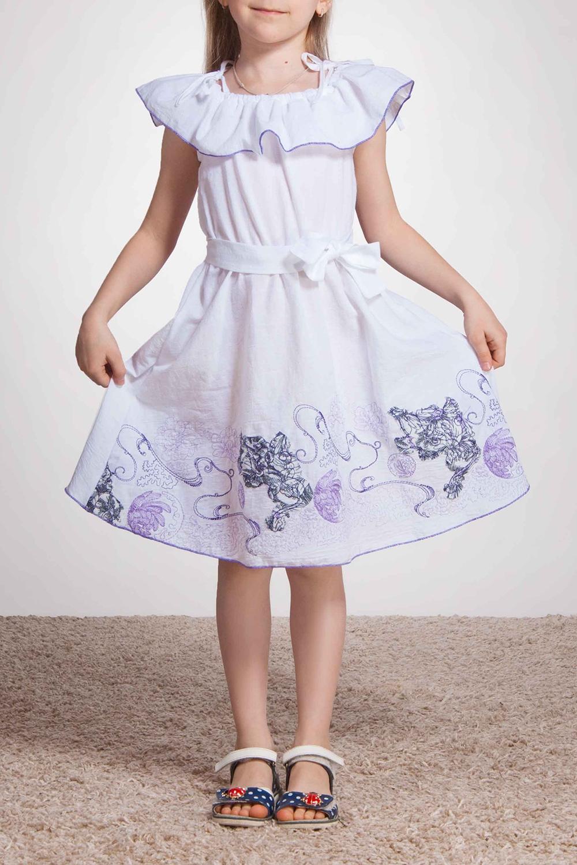 Платье LacyWear SD(6)-EEK