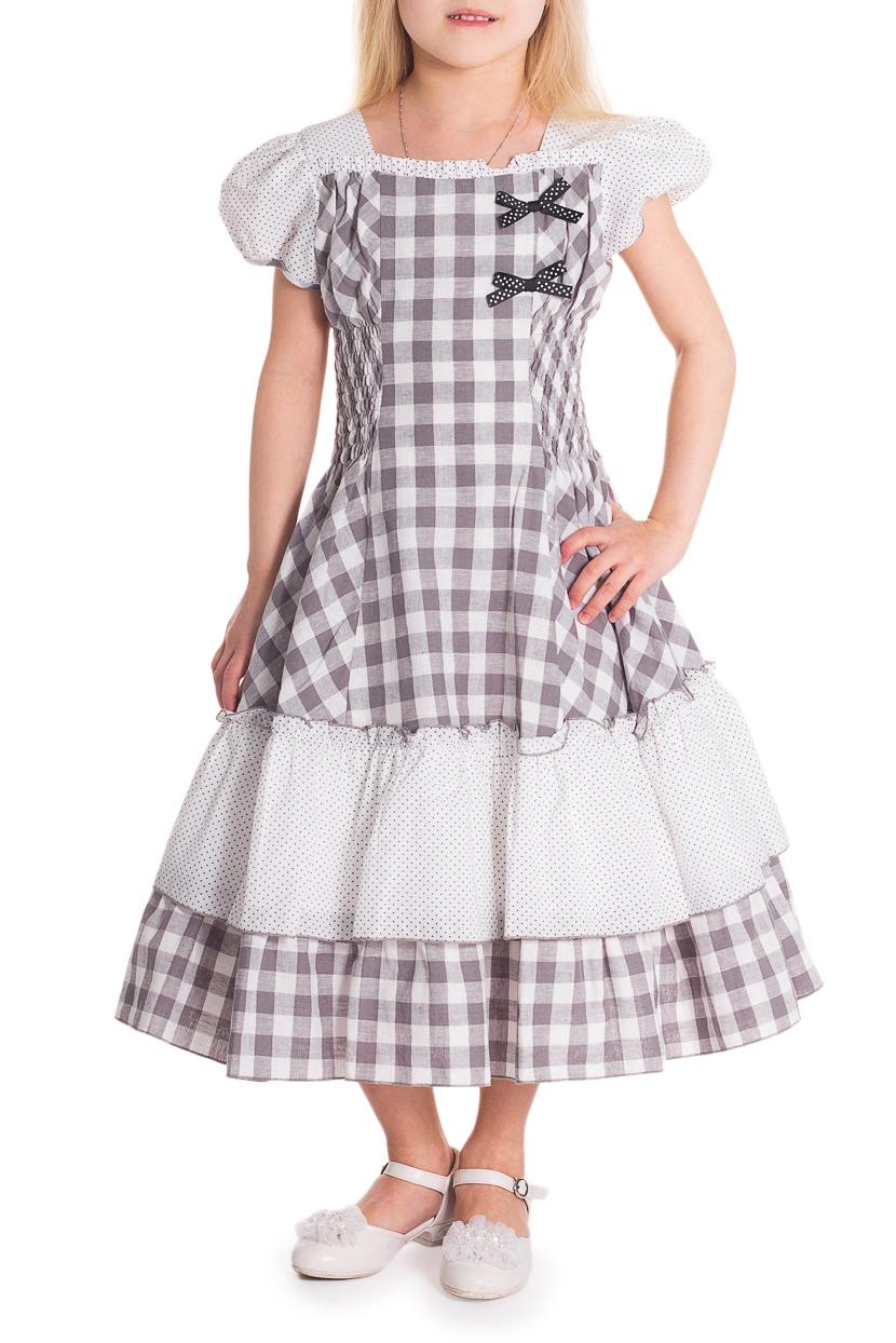 ПлатьеПлатья<br>Платье подойдет для любого торжества. Изготовлено из качественного волокна. Состав платья 100% хлопок, сетка на подкладке - 100% полиэстер.  Платье большемерит на 1 размер.  Цвет: белый, серый  Размер 86 соответствует росту 81-86 см Размер 92 соответствует росту 87-92 см Размер 98 соответствует росту 93-98 см Размер 104 соответствует росту 98-104 см Размер 110 соответствует росту 105-110 см Размер 116 соответствует росту 111-116 см Размер 122 соответствует росту 117-122 см Размер 128 соответствует росту 123-128 см Размер 134 соответствует росту 129-134 см<br><br>По возрасту: Дошкольные ( от 3 до 7 лет),Ясельные ( от 1 до 3 лет)<br>По длине: Миди<br>По материалу: Хлопковые<br>По образу: Выпускной,Торжество<br>По рисунку: В полоску,Геометрия,С принтом (печатью),Цветные<br>По сезону: Весна,Зима,Лето,Осень,Всесезон<br>По силуэту: Полуприталенные<br>По стилю: Нарядные<br>По элементам: С декором,С подкладом<br>Рукав: Короткий рукав<br>Горловина: Квадратная горловина<br>Размер : 92,98<br>Материал: Хлопок<br>Количество в наличии: 2