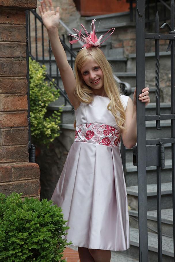 Платье LacyWear SD(75)-PLM